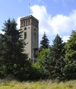 Schloß Ramstedt