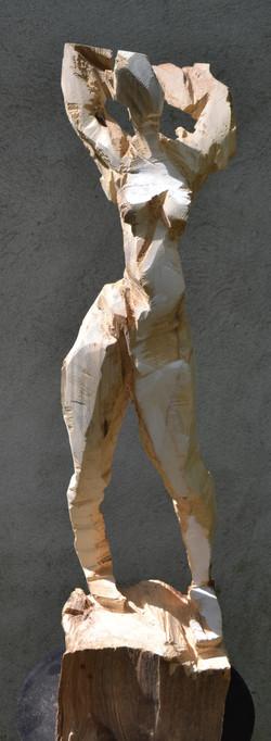 Skulpturen aktuell