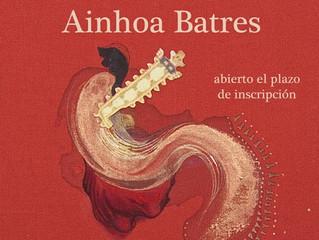 Clases de pintura con Ainhoa Batres