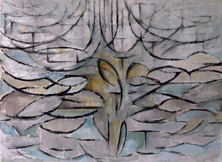Mondrian Tree