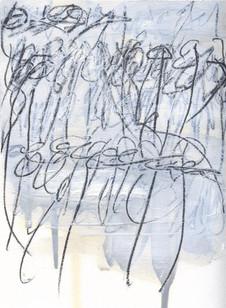White Noise and Hesitation Scars 7