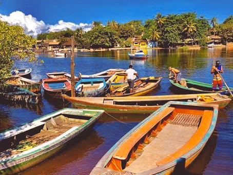 CLASSITUR: Terreno a venda em Caraíva