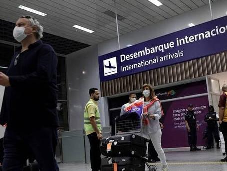 Aeroportos brasileiros são reconhecidos internacionalmente