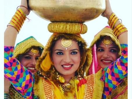 A Índia por Martha Salles - ATF Viagens