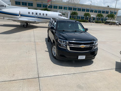 Naples airport limo service
