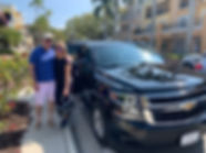 Luxury Transportation Services in Naples, FL