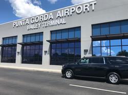 Punta Gorda Airport Transportation