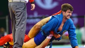 Jiu Jitsu hurts others. Why do you like it?