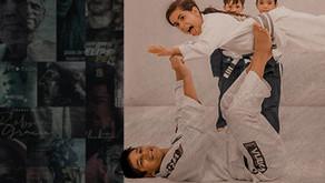 Jiu Jitsu is an addiction