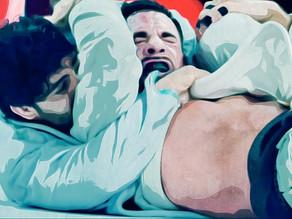 O Jiu Jitsu e a Vida