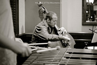 Jazz Johnson City Tennessee