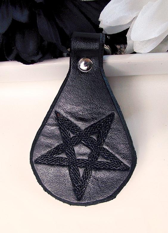 Pentagram Schwarz