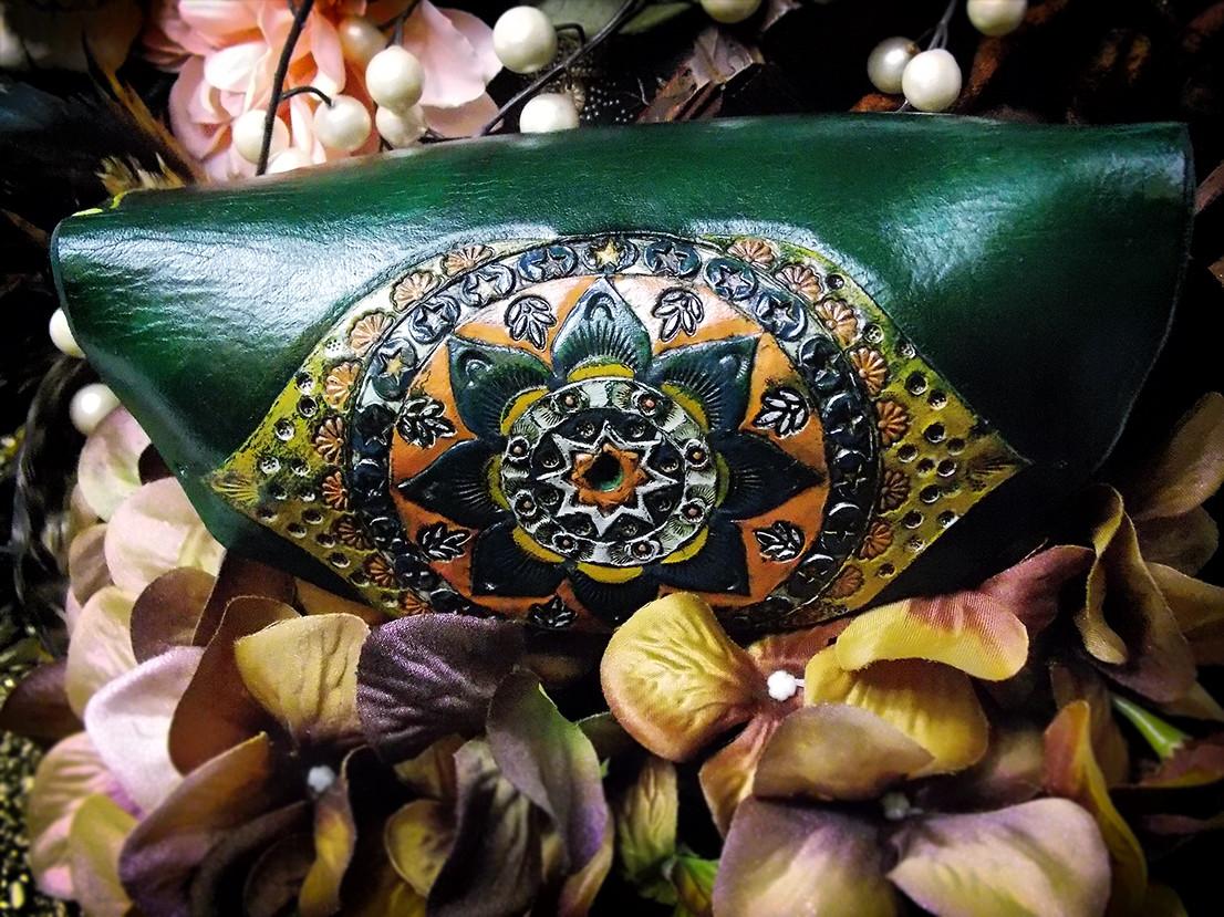 Gänseblümchen Mandala