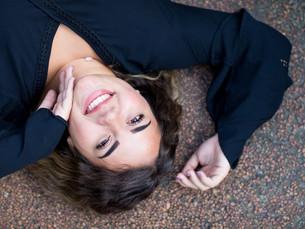 Lauren - Class of 2020 - Senior Portrait Session at Mitchell Park Domes, Milwaukee