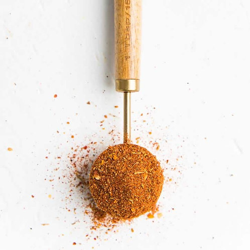 Cookhouse Spice Blend