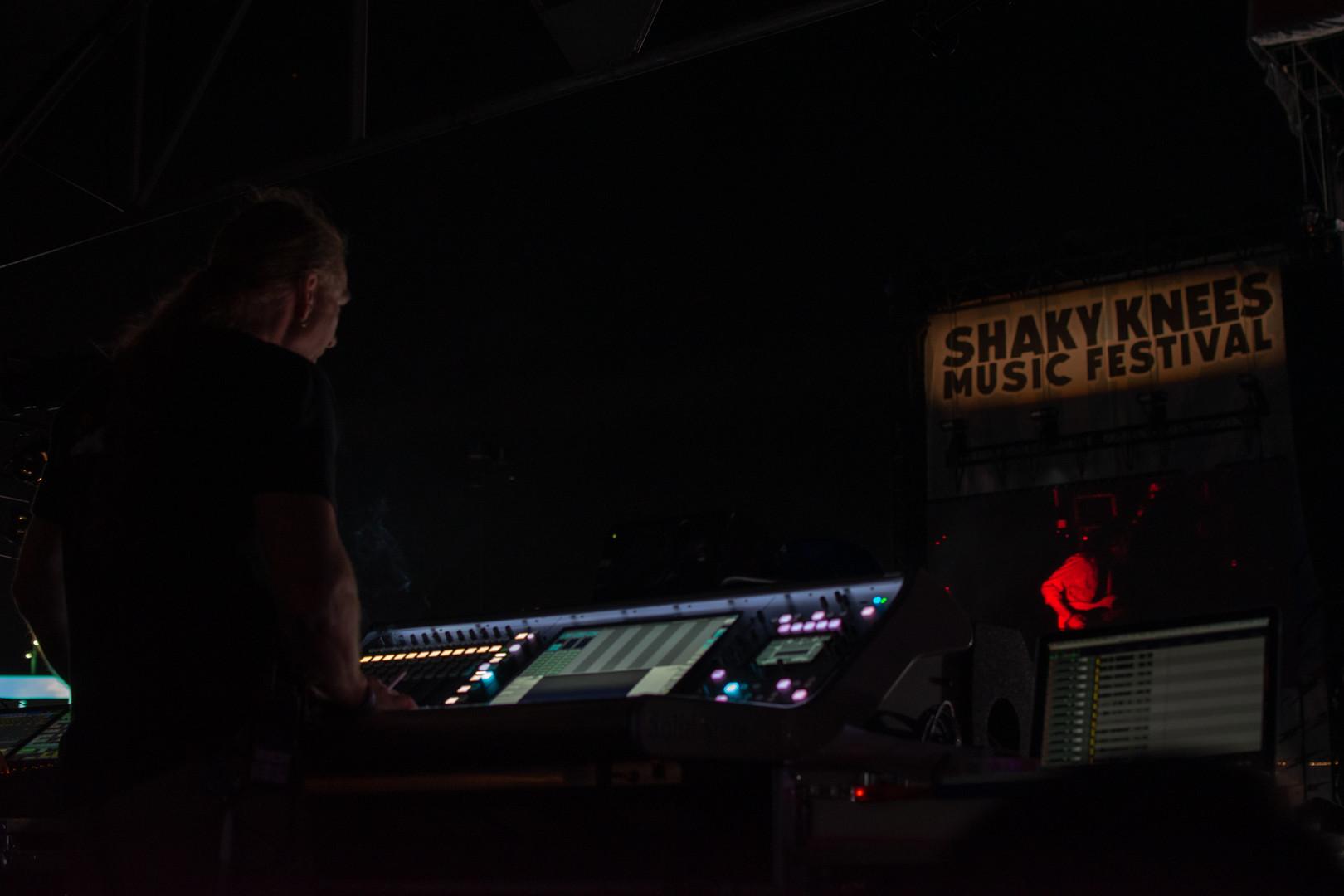 PHOENIX | Sound Tech