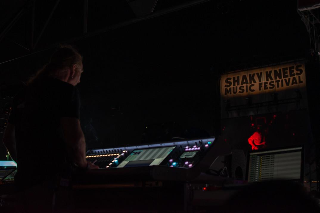 PHOENIX   Sound Tech