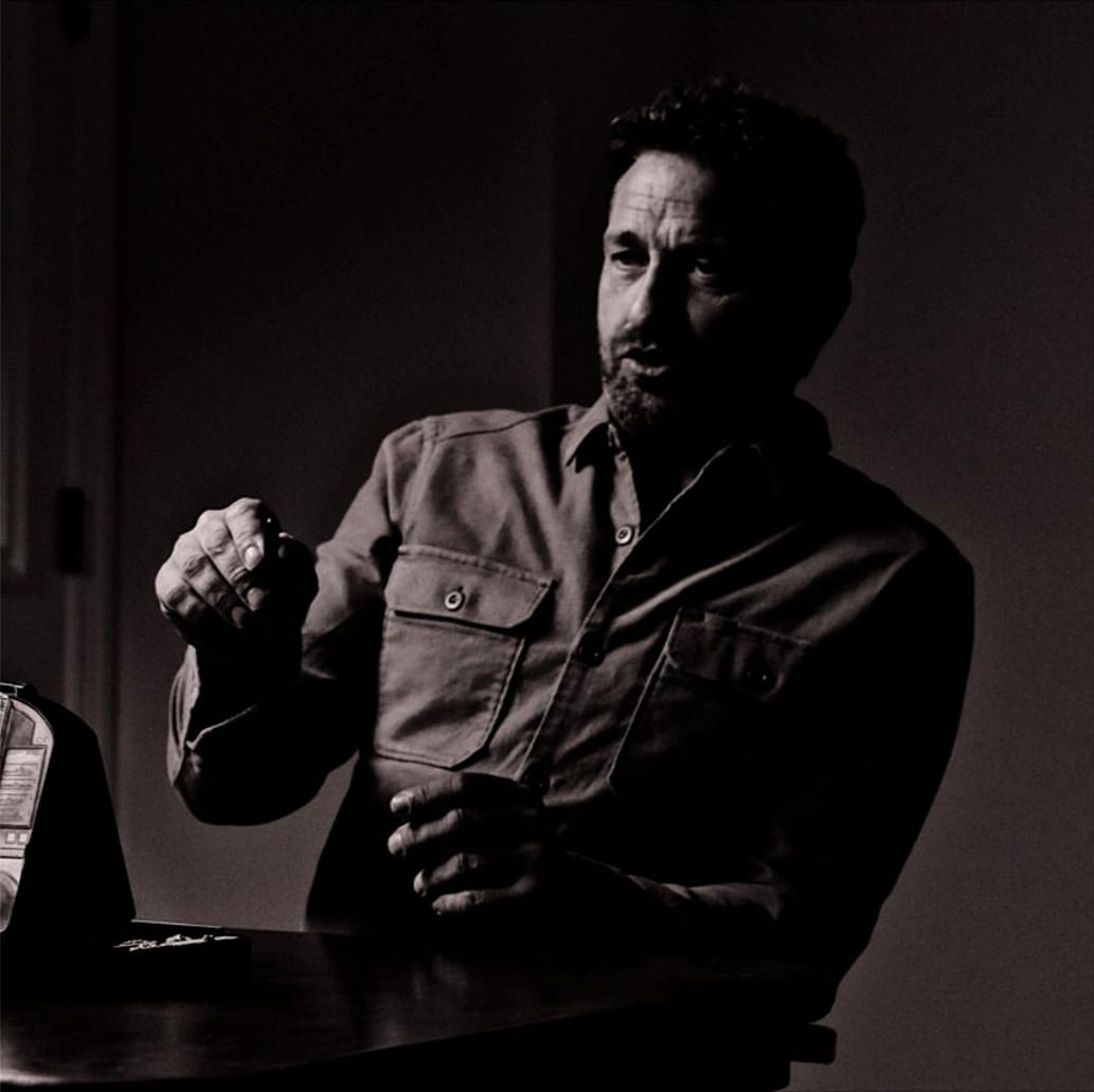 Gerard Butler   Lionsgate