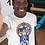 Thumbnail: Vegeta: Gateway Short Sleeve T-Shirt