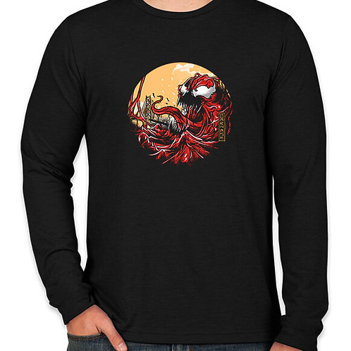 Venom: Carnage Long Sleeve Long Sleeve T-Shirt