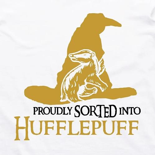 Hogwarts Hufflepuff T-Shirt