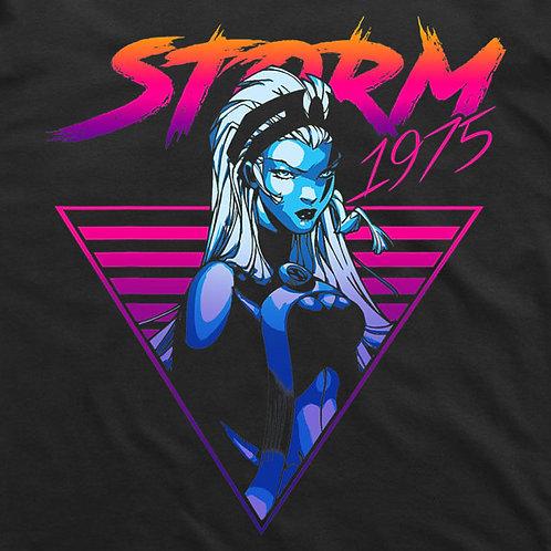 Xmen: Storm 1975 T-Shirt