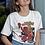 Thumbnail: Deadpool: Scooterpool Short Sleeved T-Shirt