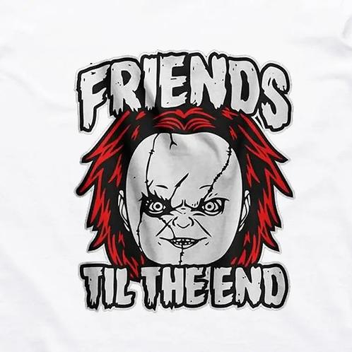 Friends Til' the End T-Shirt