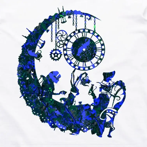Alice in Wonderland: Tea Party T-Shirt
