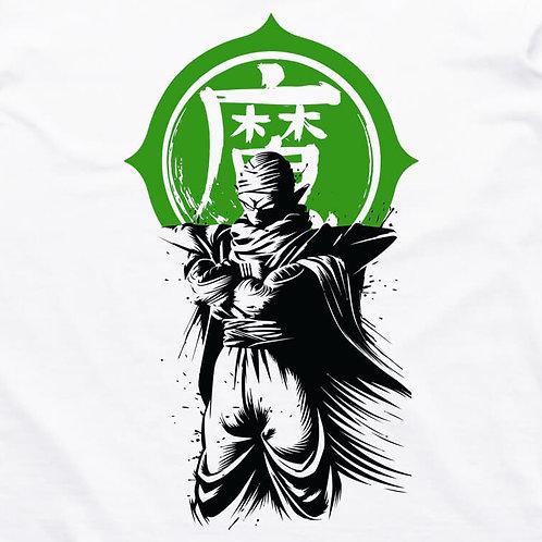 Dragonball: Piccolo Short Sleeve T-Shirt