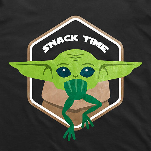 Snack Time T-Shirt