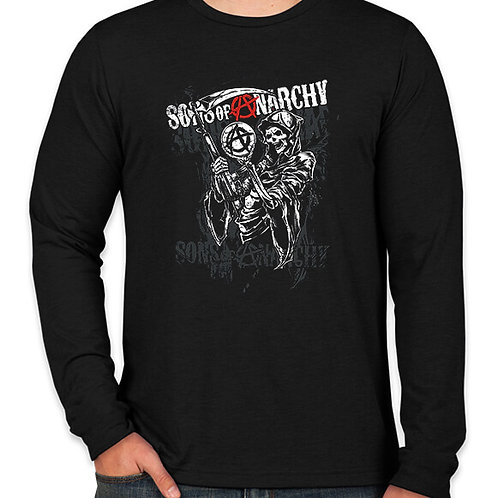 Sons of Anarchy Long Sleeve Long Sleeve T-Shirt