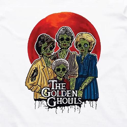 Golden Ghouls T-Shirt