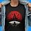 Thumbnail: Itachi Uchiha Long Sleeved T-Shirt