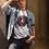Thumbnail: Deadpool: Abstract Short Sleeve T-Shirt