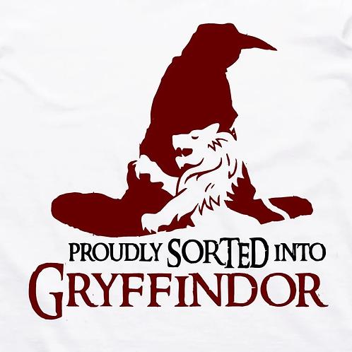 Hogwarts Gryffindor T-Shirt