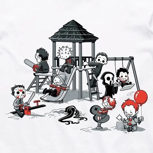 Playground Friends T-Shirt