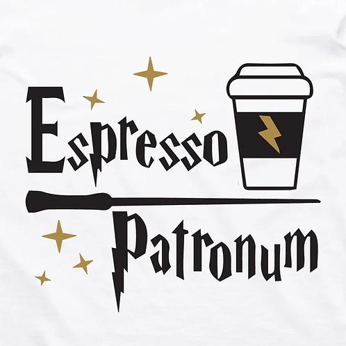 Espresso Patronum T-Shirt