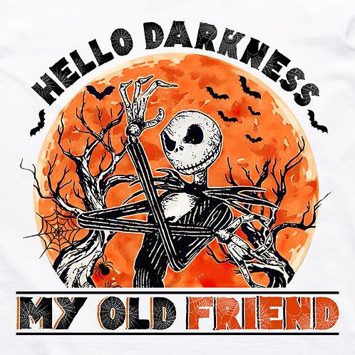 Jack: Hello Darkness T-Shirt