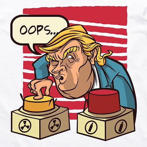 Nuclear Trump T-Shirt