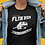 Thumbnail: The Last Airbender: Flying Bison Short Sleeve T-Shirt