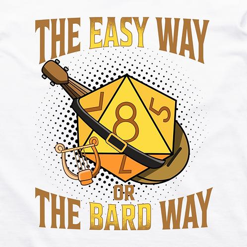 The Bard Way T-Shirt