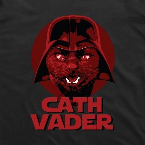 Cath Vader T-Shirt