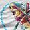 Thumbnail: Harley Quinn Pixel T-Shirt