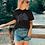 Thumbnail: Pokemon: Eevee Splash Short Sleeved T-Shirt