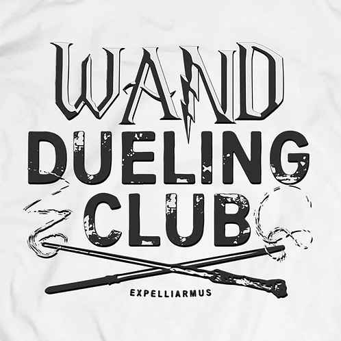 Wand Dueling Club T-Shirt