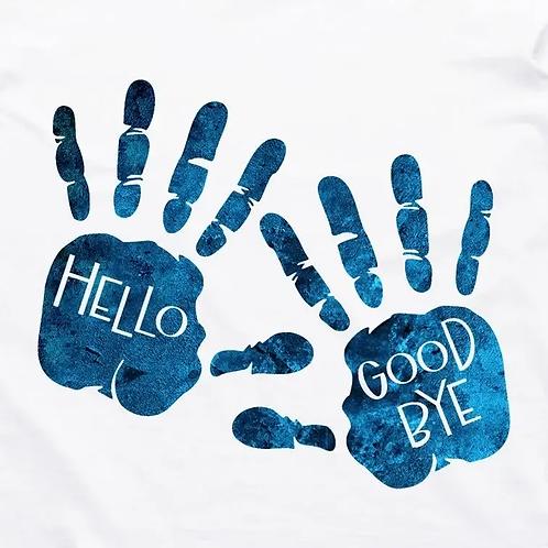 Umbrella Academy: Hello Goodbye T-Shirt