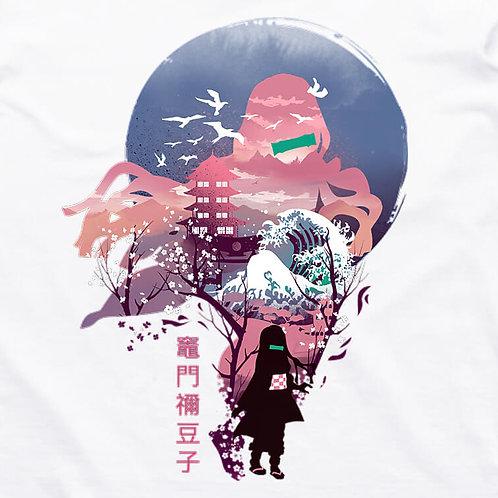 Demon Slayer: Nezuko T-Shirt