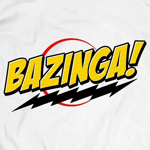 Big Bang Theory: Bazinga