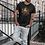 Thumbnail: Freddy Skellington Short Sleeved T-Shirt